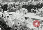 Image of charity show Easthampton New York USA, 1930, second 2 stock footage video 65675032157