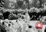 Image of charity show Easthampton New York USA, 1930, second 14 stock footage video 65675032157