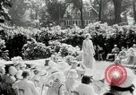 Image of charity show Easthampton New York USA, 1930, second 15 stock footage video 65675032157