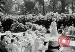 Image of charity show Easthampton New York USA, 1930, second 16 stock footage video 65675032157