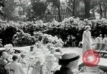 Image of charity show Easthampton New York USA, 1930, second 17 stock footage video 65675032157