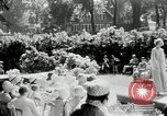 Image of charity show Easthampton New York USA, 1930, second 18 stock footage video 65675032157