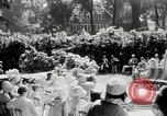 Image of charity show Easthampton New York USA, 1930, second 19 stock footage video 65675032157