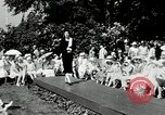 Image of charity show Easthampton New York USA, 1930, second 35 stock footage video 65675032157