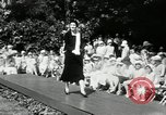 Image of charity show Easthampton New York USA, 1930, second 38 stock footage video 65675032157