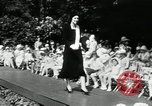 Image of charity show Easthampton New York USA, 1930, second 39 stock footage video 65675032157
