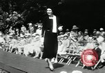 Image of charity show Easthampton New York USA, 1930, second 40 stock footage video 65675032157