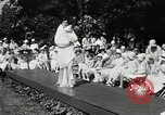 Image of charity show Easthampton New York USA, 1930, second 52 stock footage video 65675032157