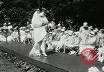Image of charity show Easthampton New York USA, 1930, second 53 stock footage video 65675032157