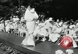 Image of charity show Easthampton New York USA, 1930, second 54 stock footage video 65675032157