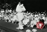Image of charity show Easthampton New York USA, 1930, second 55 stock footage video 65675032157