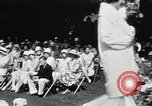 Image of charity show Easthampton New York USA, 1930, second 58 stock footage video 65675032157