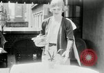 Image of blond girl New York United States USA, 1930, second 42 stock footage video 65675032161
