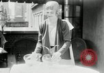 Image of blond girl New York United States USA, 1930, second 49 stock footage video 65675032161