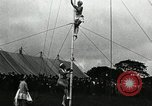 Image of air stunts Colwyn Bay United Kingdom, 1930, second 8 stock footage video 65675032162