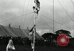 Image of air stunts Colwyn Bay United Kingdom, 1930, second 9 stock footage video 65675032162