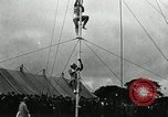 Image of air stunts Colwyn Bay United Kingdom, 1930, second 10 stock footage video 65675032162