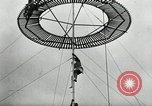 Image of air stunts Colwyn Bay United Kingdom, 1930, second 16 stock footage video 65675032162