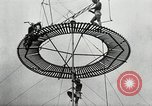 Image of air stunts Colwyn Bay United Kingdom, 1930, second 17 stock footage video 65675032162