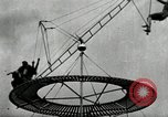 Image of air stunts Colwyn Bay United Kingdom, 1930, second 27 stock footage video 65675032162