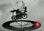 Image of air stunts Colwyn Bay United Kingdom, 1930, second 28 stock footage video 65675032162