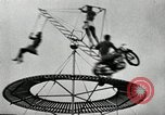 Image of air stunts Colwyn Bay United Kingdom, 1930, second 36 stock footage video 65675032162