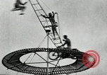 Image of air stunts Colwyn Bay United Kingdom, 1930, second 37 stock footage video 65675032162