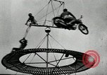 Image of air stunts Colwyn Bay United Kingdom, 1930, second 43 stock footage video 65675032162
