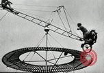 Image of air stunts Colwyn Bay United Kingdom, 1930, second 44 stock footage video 65675032162