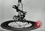 Image of air stunts Colwyn Bay United Kingdom, 1930, second 50 stock footage video 65675032162