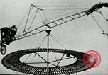 Image of air stunts Colwyn Bay United Kingdom, 1930, second 51 stock footage video 65675032162
