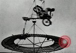 Image of air stunts Colwyn Bay United Kingdom, 1930, second 53 stock footage video 65675032162