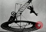 Image of air stunts Colwyn Bay United Kingdom, 1930, second 56 stock footage video 65675032162