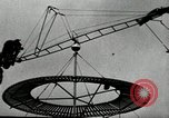 Image of air stunts Colwyn Bay United Kingdom, 1930, second 57 stock footage video 65675032162