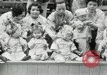 Image of oriental baby show Portland Oregon USA, 1930, second 8 stock footage video 65675032164