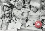 Image of oriental baby show Portland Oregon USA, 1930, second 11 stock footage video 65675032164