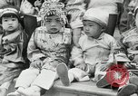 Image of oriental baby show Portland Oregon USA, 1930, second 12 stock footage video 65675032164