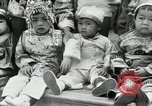 Image of oriental baby show Portland Oregon USA, 1930, second 13 stock footage video 65675032164