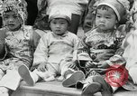 Image of oriental baby show Portland Oregon USA, 1930, second 15 stock footage video 65675032164