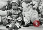 Image of oriental baby show Portland Oregon USA, 1930, second 19 stock footage video 65675032164