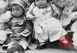 Image of oriental baby show Portland Oregon USA, 1930, second 20 stock footage video 65675032164