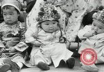 Image of oriental baby show Portland Oregon USA, 1930, second 21 stock footage video 65675032164
