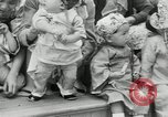 Image of oriental baby show Portland Oregon USA, 1930, second 27 stock footage video 65675032164