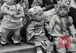 Image of oriental baby show Portland Oregon USA, 1930, second 28 stock footage video 65675032164