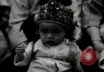 Image of oriental baby show Portland Oregon USA, 1930, second 29 stock footage video 65675032164