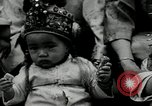 Image of oriental baby show Portland Oregon USA, 1930, second 30 stock footage video 65675032164