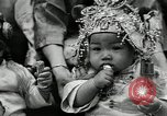 Image of oriental baby show Portland Oregon USA, 1930, second 33 stock footage video 65675032164