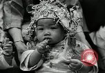 Image of oriental baby show Portland Oregon USA, 1930, second 34 stock footage video 65675032164