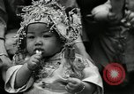 Image of oriental baby show Portland Oregon USA, 1930, second 35 stock footage video 65675032164