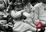 Image of oriental baby show Portland Oregon USA, 1930, second 38 stock footage video 65675032164